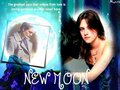 New Moon - fanpressions wallpaper