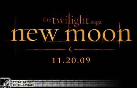Official New Moon Movie Title!