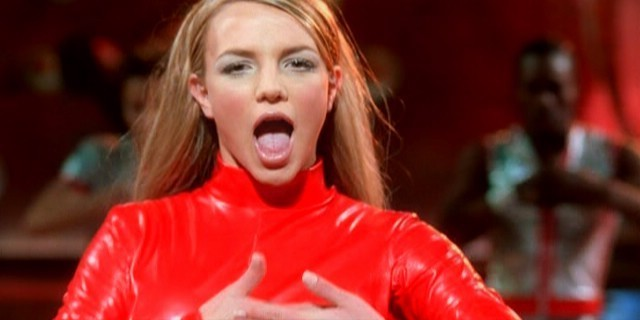 Oops I Did It Again Britney Spears Image 4354241