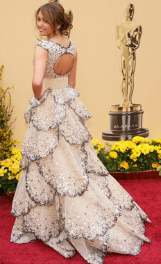 Oscars 2009 Red Carpet