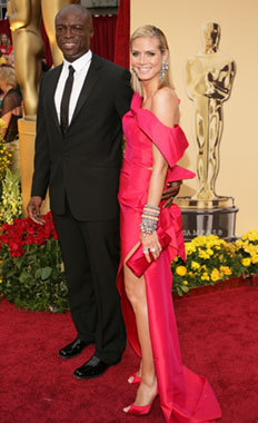 Oscars 2009 Red Carpet