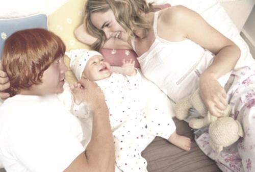R&Hr: Happy Family