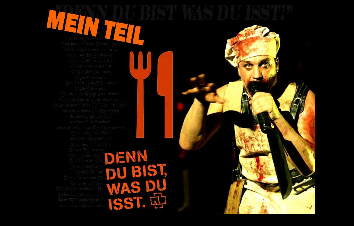 Rammstein - Rammstein Photo (4352482) - Fanpop