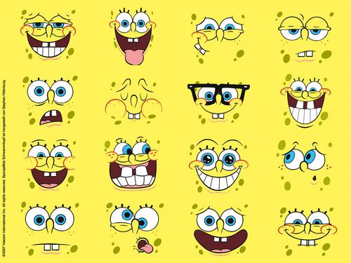 ランダム spongebob