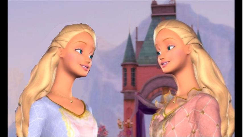 Real Podívejte vozidla podobná - Barbie - filmy Fan Art