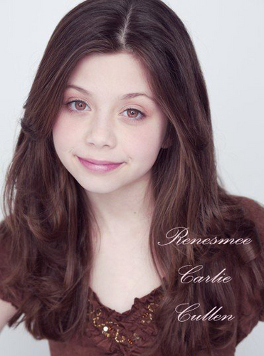 Renesmee Carlie Cullen 10 yrs old