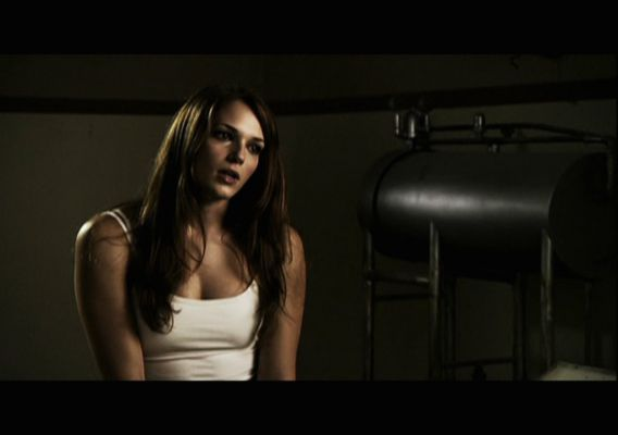 Amanda Righetti Images Return To House On Haunted Hill Dvd Extras