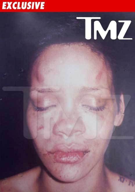 Celebrity gossip rihanna photo leaked
