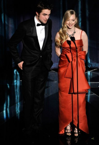 Rob Pattinson 2009 - Oscars - Robert Pattinson 408x595