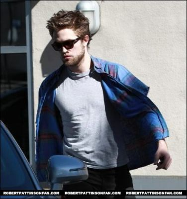 Rob Visiting Optometrist
