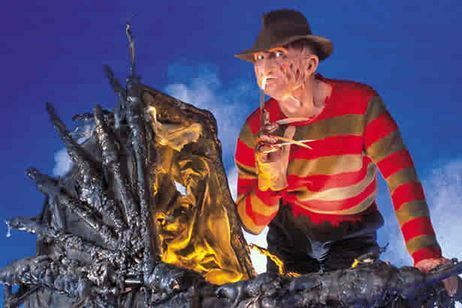 Robert Englund as Freddy