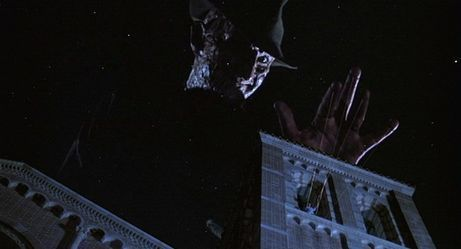 Robert Englund as Freddy