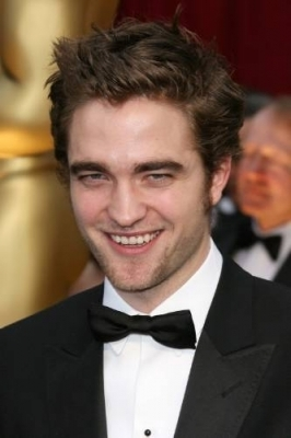 Robert at the Oscars 2009