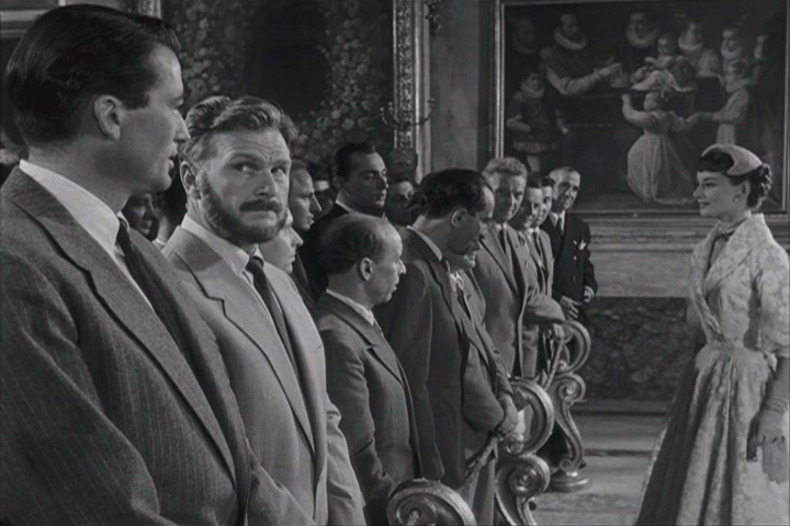 Roman holiday roman holiday