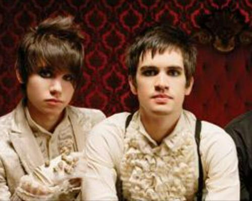 Ryan and Brendon