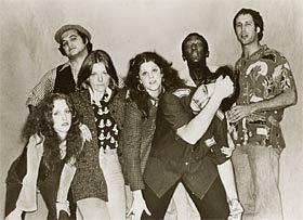 Gilda Radner wallpaper entitled SNL cast