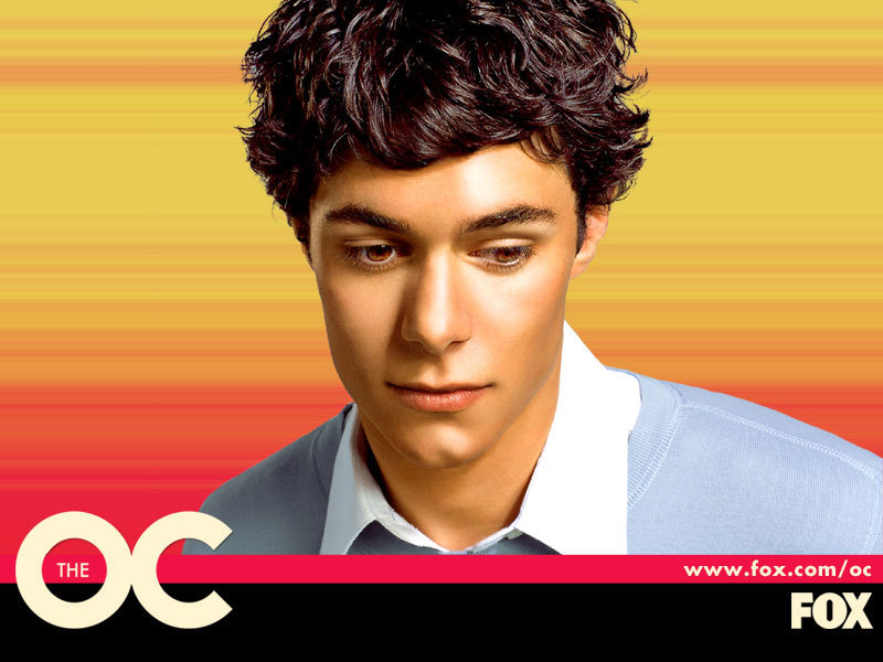 the oc wallpapers. Seth - The OC Wallpaper