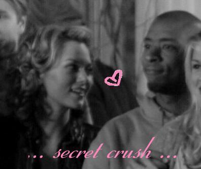Skills and Peyton: Secret Crush