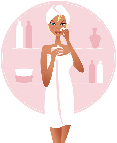 Skin Care Wallpaper: Health And Beauty Images Skin Care HD Wallpaper And