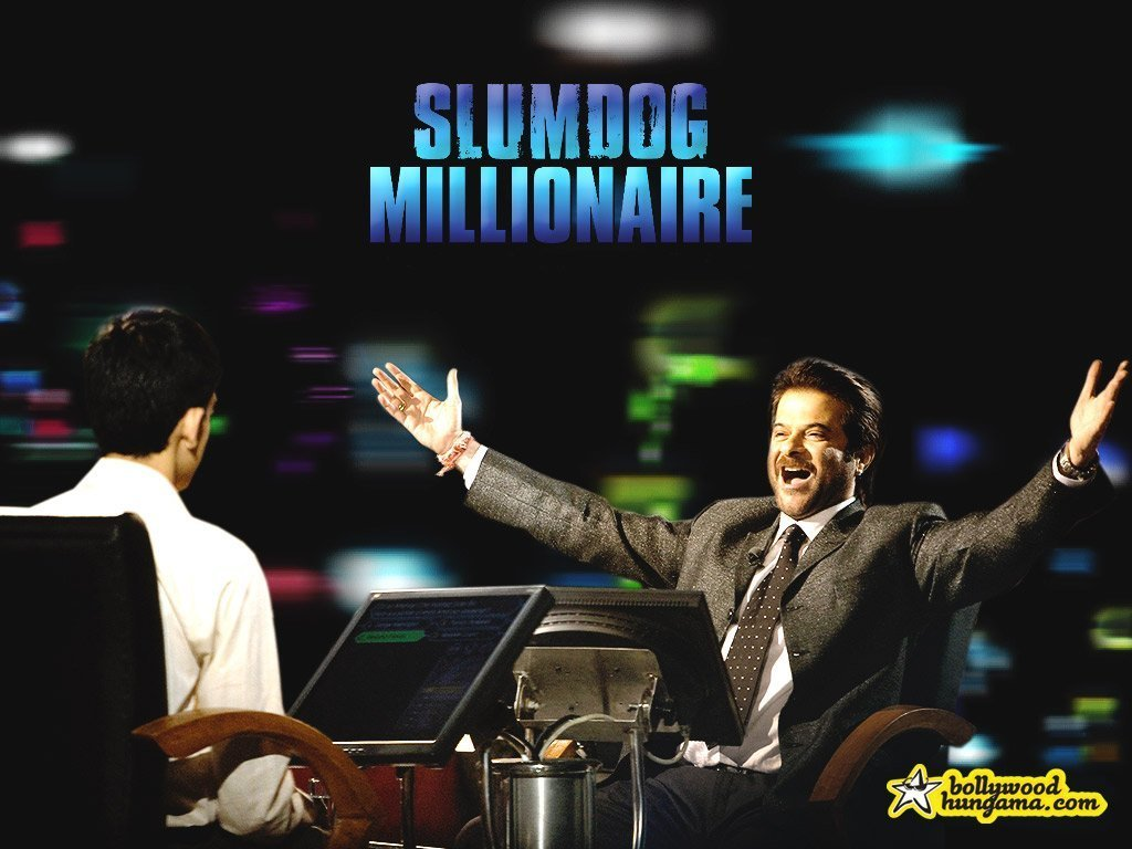 Dog Wall Art Slumdog Millionaire Slumdog Millionaire Wallpaper