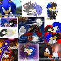 Sonadow Wallpaper - sonadow photo