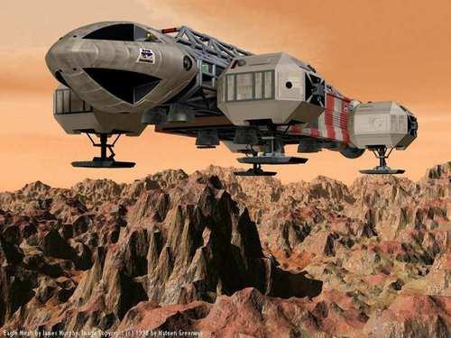 Weltraum : 1999