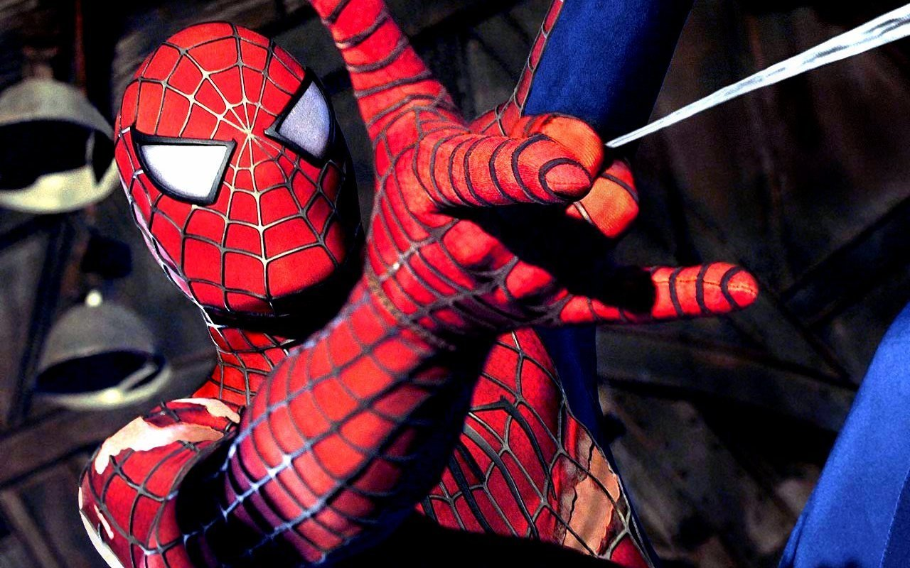 spider man Keep up with the latest news on the amazing spider-man 2, starring andrew garfield and emma stone.