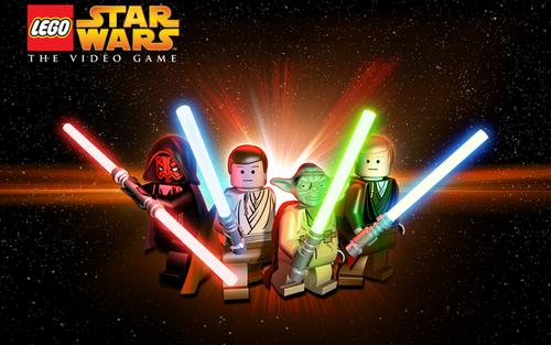 estrela Wars Lego