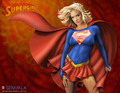 Supergirl - wonder-woman photo