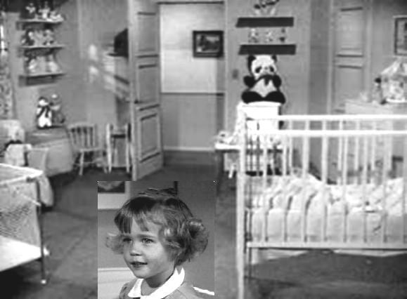 Tabitha's nursery