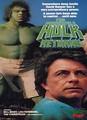 The 70's Hulk
