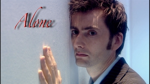 The Doctor Alone