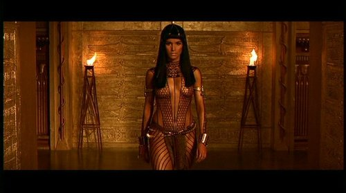 The Mummy (1999) - the-mummy-movies Screencap