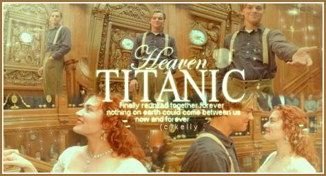 Titanic<3!