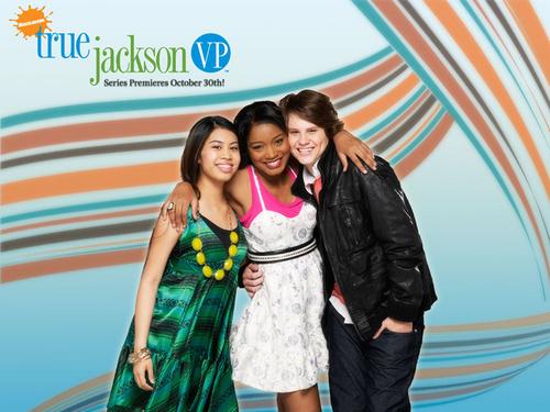 True Jackson V.P.
