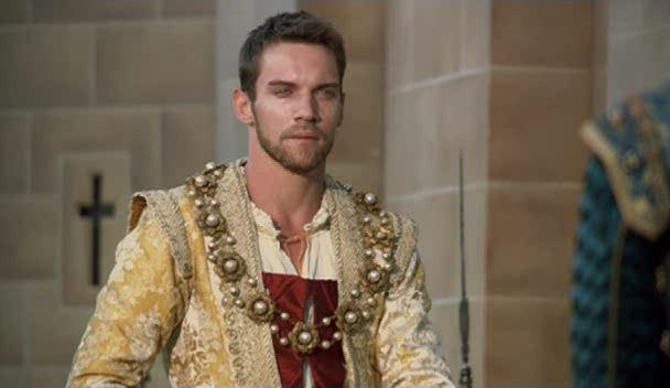 Jonathan Rhys Meyers The Tudors Season 4 Is it true that men be...