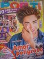 Twilight (scans mexican magazine) - twilight-series photo