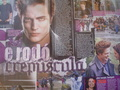 Twilight (scans mexican magazine) - twilight-series photo