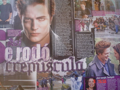 Twilight (scans mexican magazine)