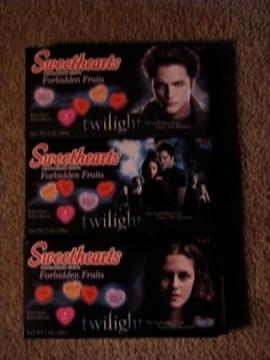 Twilight sweets