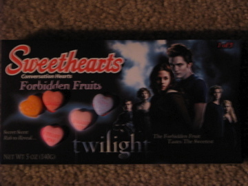 Twilight sweets