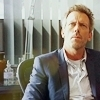 le Dr. Gregory House photo with a business suit called Unfaithful-Dr. House