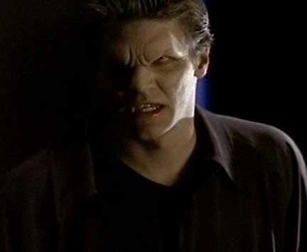 Vampire Энджел