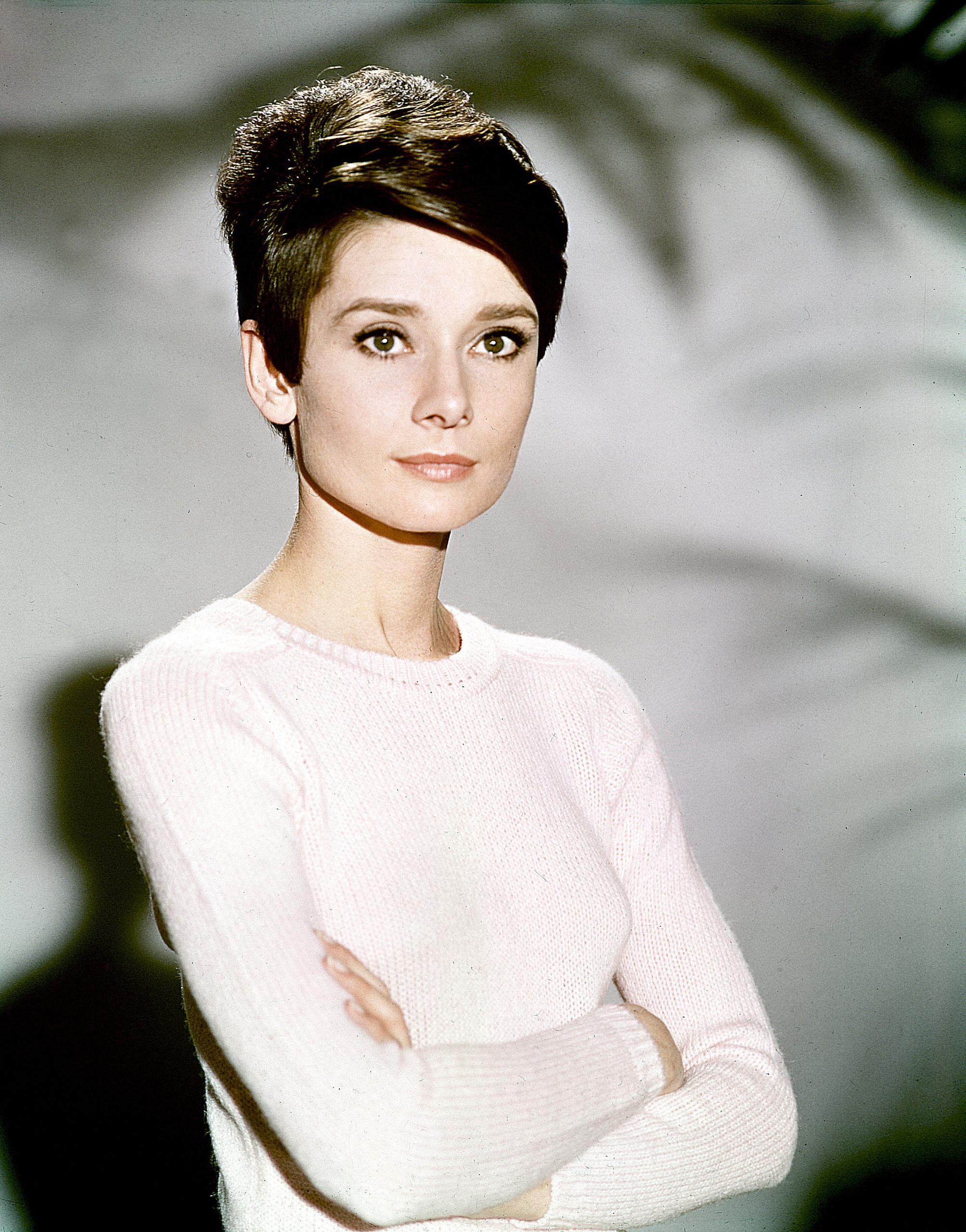 Audrey Hepburn Images Wait Until Dark Hd Wallpaper And