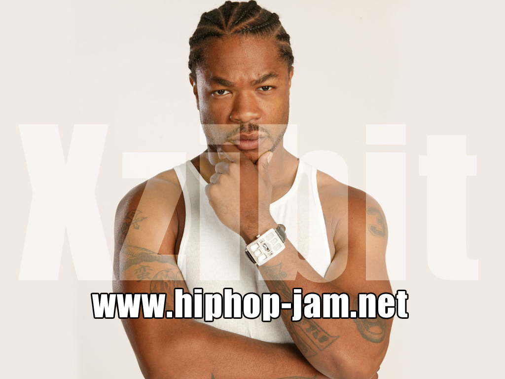 Xzibit images Xzibit HD wallpaper and background photos ...