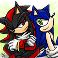 back to back - sonadow photo