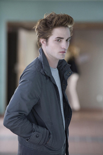handsome Edward ^^