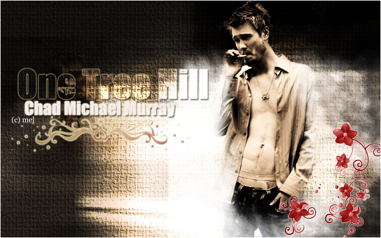 oth chad michael murray