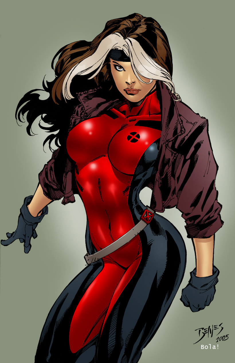 X Men Girl Women X Men - Amateur ...