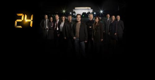 24 Season 7 Promos